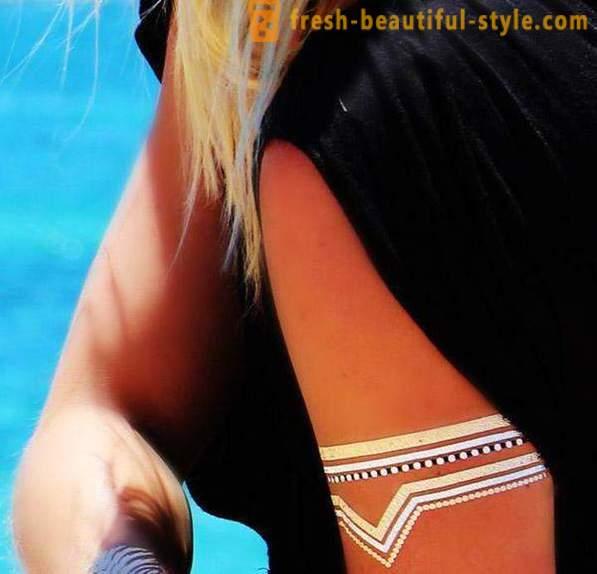 Jak Zastosować Lampę Tatuaż Cechy Krok Po Kroku Opis