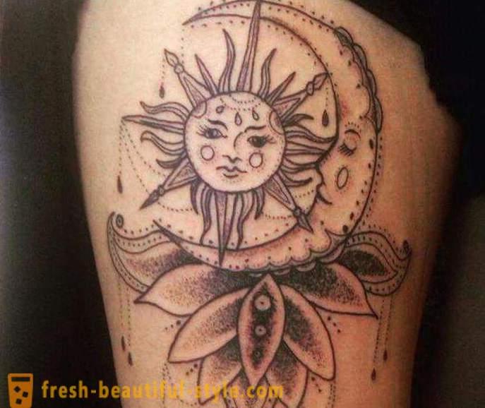 Jak Leczy Tatuaż Na Różnych Częściach Ciała