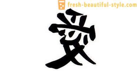 Chińskie Znaki Tatuaże I Ich Znaczenie
