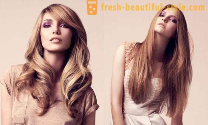 Piękne I Proste Fryzury Na Długie Włosy
