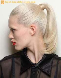 Fryzury Damskie Dla Krótkich Włosów Fryzury Z Grzywką